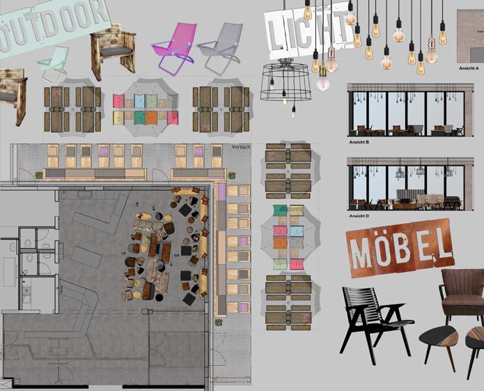 Campus Suite – Deine Showbühne