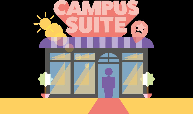 Dein Weg zum Campus Suite Lifestyle-Franchise