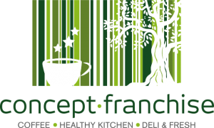concept franchise – COFFEE - HEALTHY KITCHEN – DELI & FRESH